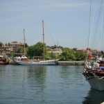 Nessebar Old Town